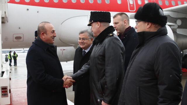 Turcja i Rosja zapowiadają współpracę: mamy wspólny cel w Syrii