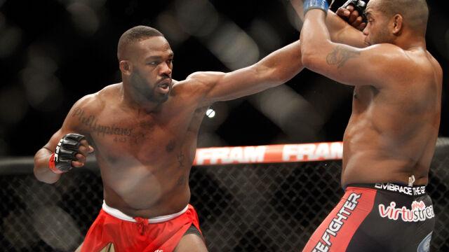 Dopingowy recydywista w MMA. I tak będzie walczył