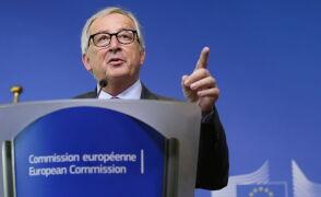 16 unijnych państw weźmie udział w miniszczycie Junckera