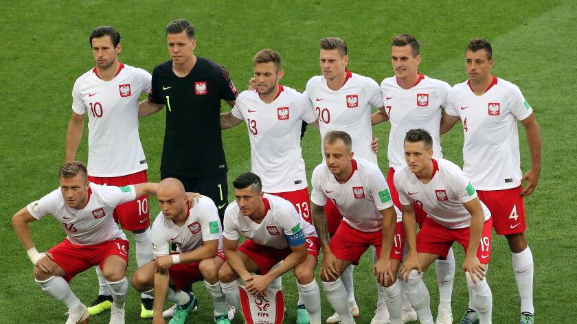dc337f18a MŚ 2018. Polska i Kolumbia zagrają w Kazaniu o wszystko ...