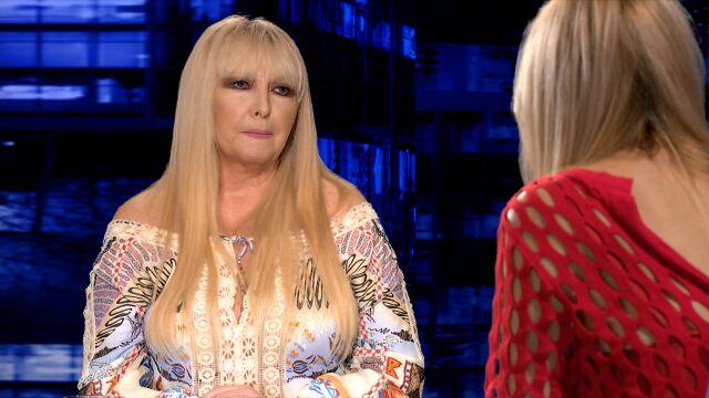 """Maryla Rodowicz w """"Kropce nad i"""""""