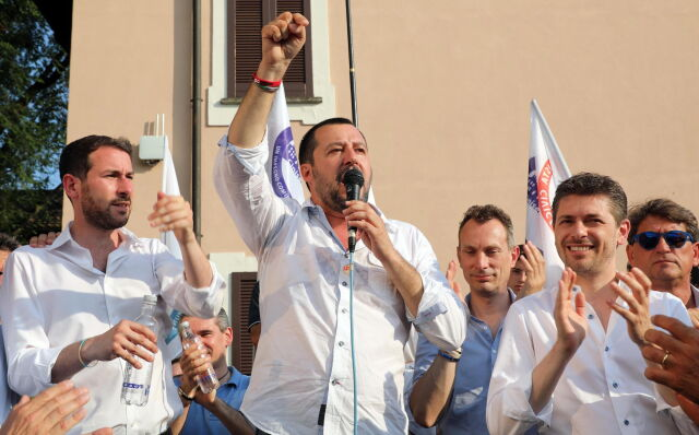 Minister zapowiada spis Romów. Nielegalnych chce wydalić,