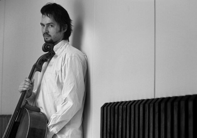 Nie żyje wiolonczelista Dominik Połoński