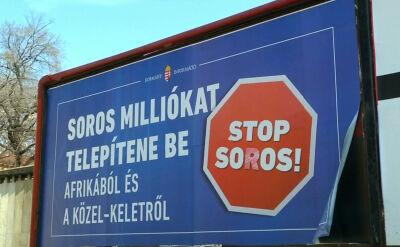 Komisja Wenecka upomina Węgry w sprawie migracji