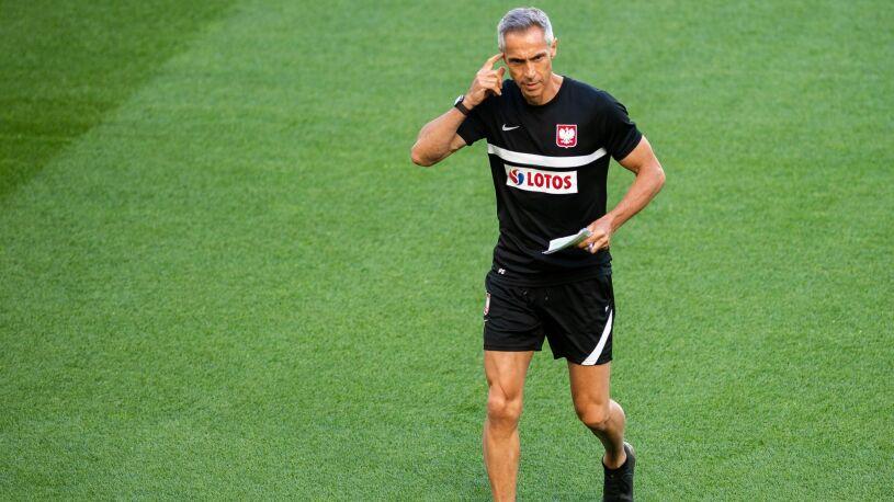 Sousa prosił, uczulał i wszystko na nic. Nagranie odprawy przed meczem ze Słowacją