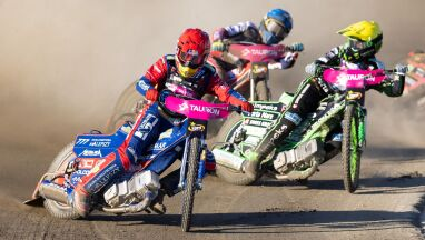 Madsen wygrał zawody SEC w Bydgoszczy, Pawlicki liderem cyklu
