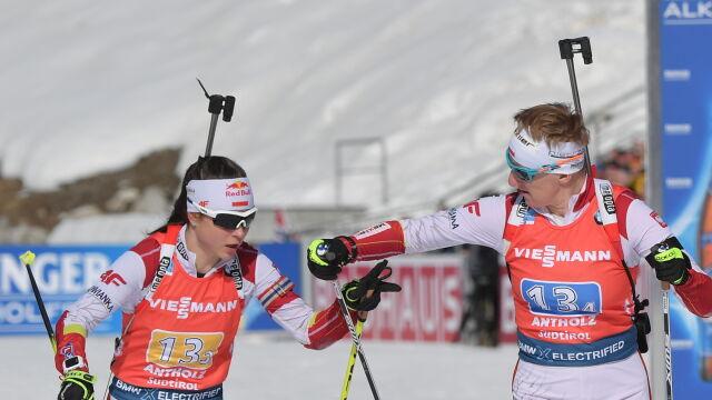 """Biathlonowy Puchar Świata bez kibiców. """"Niezbędny środek zapobiegawczy"""""""