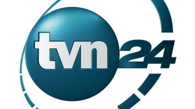 Tvn24.pl najczęściej cytowanym portalem