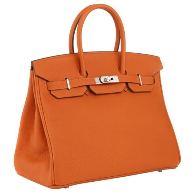 fcef133d94 Hermes nie nadąża z popytem na Birkin bag