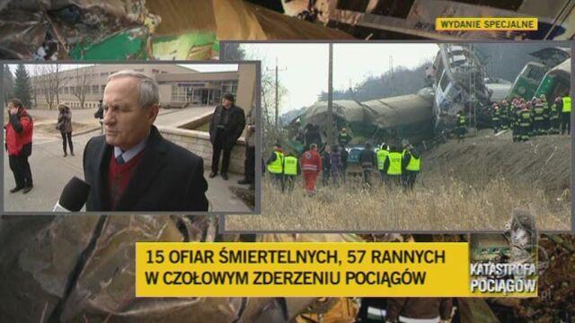 Szef BBN, gen. Koziej mówi o bieżącej sytuacji i wyciąganiu z katastrofy wniosków (TVN24)