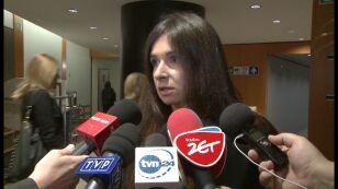 Kaczyńska chce międzynarodowej komisji