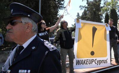 """""""Cypryjskie banki otworzą się  we wtorek"""". Kryzys zażegnany?"""