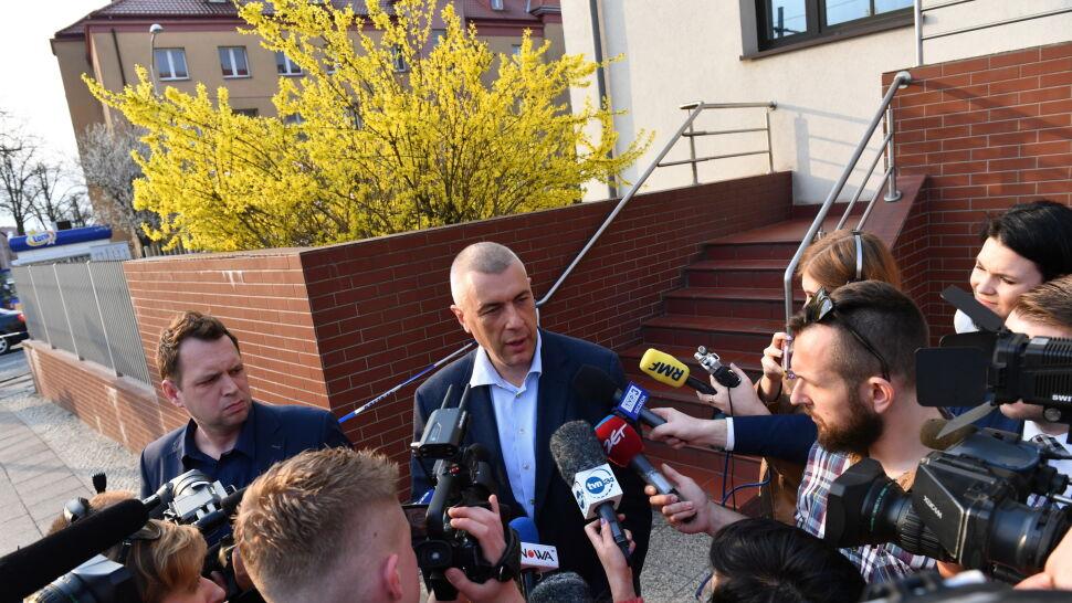 Giertych: przetrzymywanie Gawłowskiego nielegalne