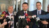 Maciej Lasek komentuje raport techniczny podkomisji