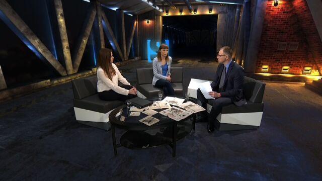 """Tajemnicze zaginięcie i zmowa milczenia. Rozmowa w studiu """"Superwizjera"""" cz. II"""