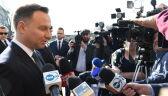 Prezydent na Wawelu: władze Rosji nie chcą oddać wraku