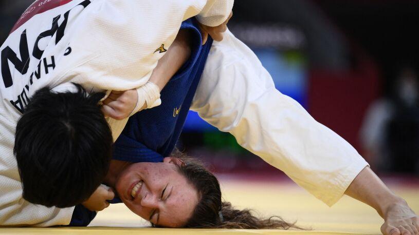 Była mistrzyni świata rozwiała marzenia Polki o medalu