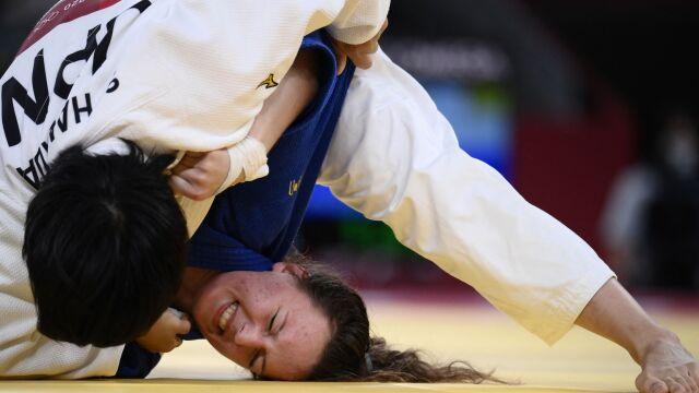 Była mistrzyni świata pozbawiła Polkę marzeń o medalu