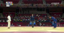 Tokio. Gjakowa zdobyła złoty medal w judo kobiet w kat. do 57 kg