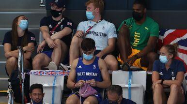 Nietypowa pasja mistrza olimpijskiego.