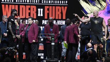 Promotorzy mistrza chcą walki z Joshuą.