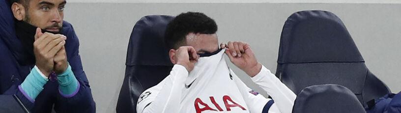 """Gwiazda Tottenhamu zakpiła z koronawirusa. """"Zostanie wysłany na kurs edukacyjny"""""""
