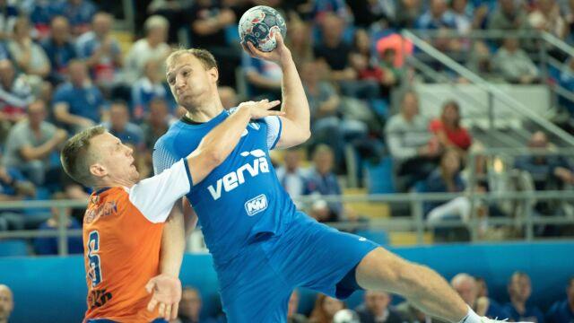 Pewna wygrana Orlen Wisły Płock. Wicemistrz Szwecji bez szans