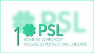 Kandydaci PSL w wyborach do Sejmu (okręgi nr 1-20)
