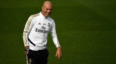 Zidane: Jak przegrywamy, to mnie zwalniają, jak wygrywamy, to nie
