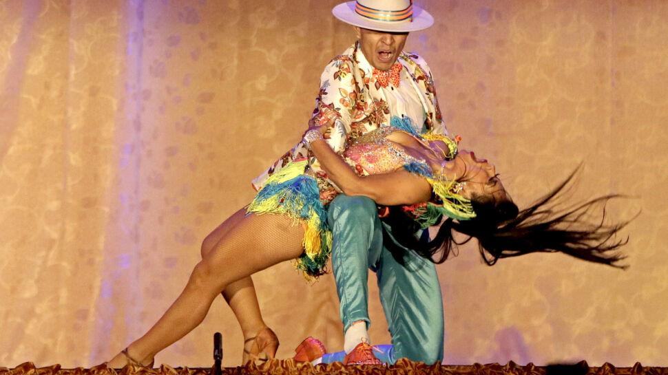 Międzynarodowy Festiwal Salsy w Cali, Kolumbia