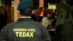 Madryt wzmacnia siły policyjne w Katalonii