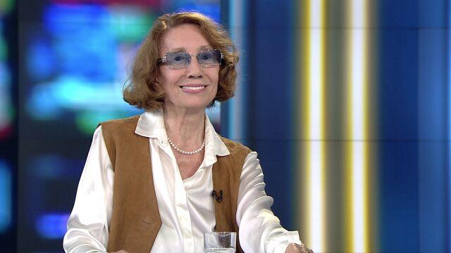Olga Lipińska wspomina Jana Kobuszewskiego
