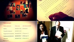 Dziennikarze dotarli do dokumentu.  KRS musiała wiedzieć o skazanej sędzi