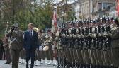 Błaszczak o powołaniu nowej dywizji Wojska Polskiego