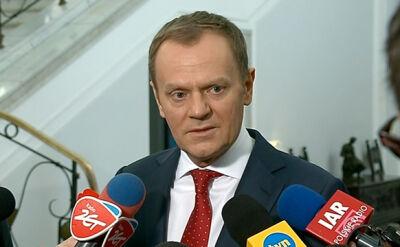"""""""Najniższe ukłony przed profesjonalizmem polskich ratowników"""""""