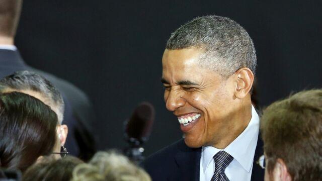 Obama oszalał w marcu. Stawia na Indianę