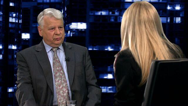 Borusewicz: zmiany w ustawie próbują wykiwać Timmermansa