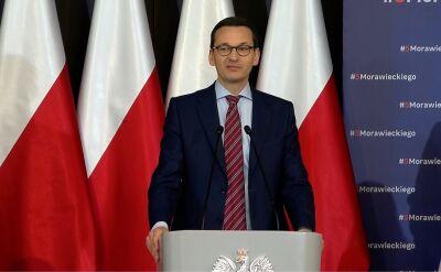 """""""Chcemy budować Polskę równych szans"""""""