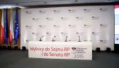 Reporter TVN24: czekamy na konferencję PKW