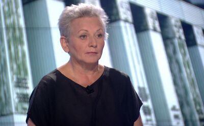Prof. Monika Płatek o sporze wokół Sądu Najwyższego