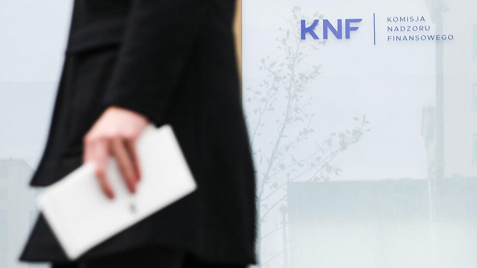 """Spotkanie u premiera w sprawie KNF. """"Zobowiązał instytucje do współpracy"""""""