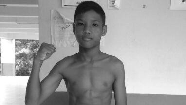 Śmiertelny grad ciosów. Nie żyje 13-letni bokser