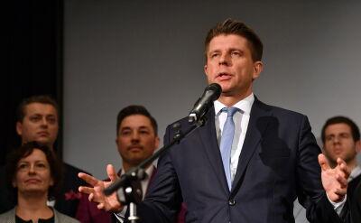 Petru: gospodarka i społeczeństwo - to dwa filary, które będą budowały nasze ugrupowanie