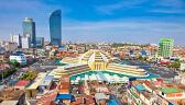 Ile kosztuje podróżdo Kambodży?