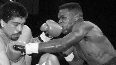 Nie żyje były bokserski mistrz świata Jean-Baptiste Mendy