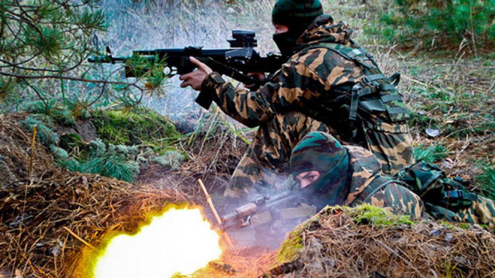 Kijów: Rosja ściąga nowe jednostki specnazu. Wielka grabież w Donbasie