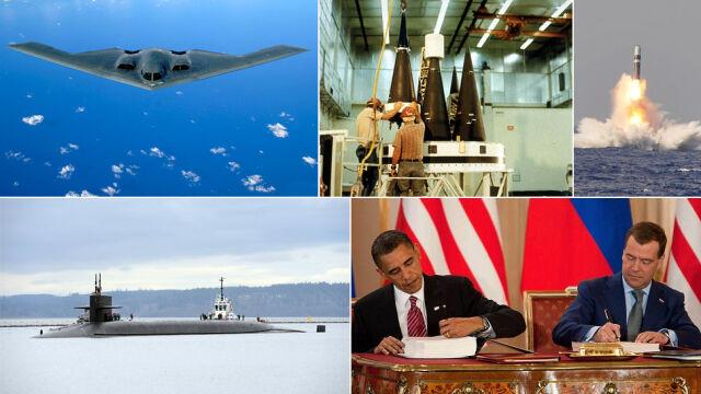 Miało być atomowe rozbrojenie, zaczyna się gigantyczna modernizacja