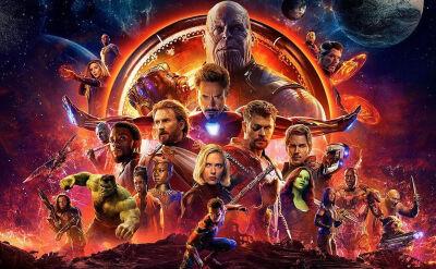 """Aktorzy """"Avengers: Wojna bez granic"""" o kulisach"""