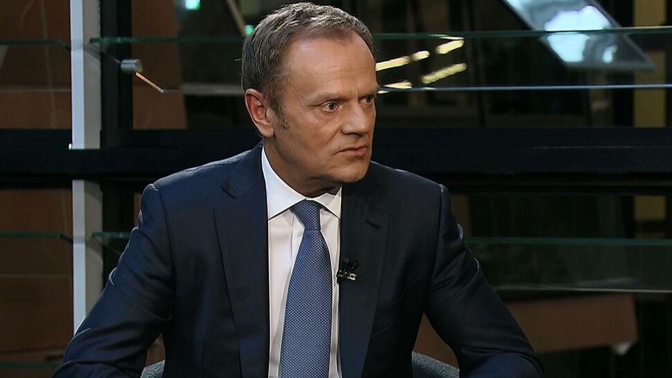 Tusk: nie idę na emeryturę