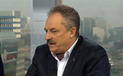 Jakubiak: uwagi prezydenta mogą poprawić tę ustawę